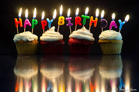 Daniel Birthday